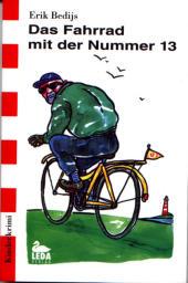 Das Fahrrad mit der Nummer 13
