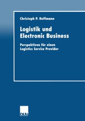 Logistik und Electronic Business