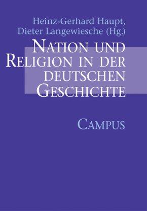 Nation und Religion in der deutschen Geschichte
