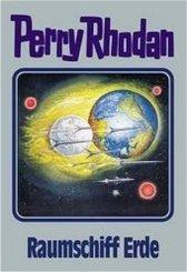 Perry Rhodan - Raumschiff Erde