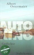 Autokino, m. Audio-CD