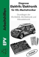 Diagnose Elektrik/Elektronik für KFZ-Mechatroniker