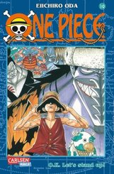 One Piece - O.K. let's stand up!