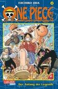 One Piece - Der Anfang der Legende