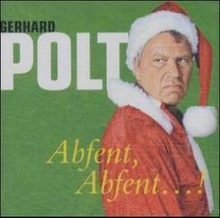 Abfent, Abfent...!, 1 Audio-CD