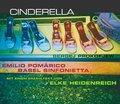 Cinderella, 2 Audio-CDs