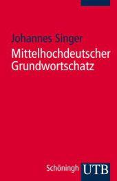 Mittelhochdeutscher Grundwortschatz