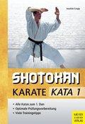 Shotokan Karate - KATA - Bd.1