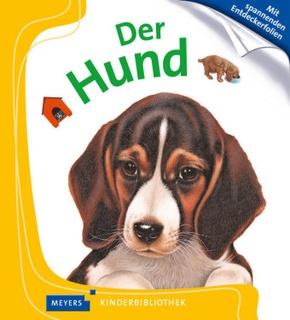 Der Hund - Meyers Kinderbibliothek