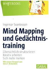Mind Mapping und Gedächtnistraining
