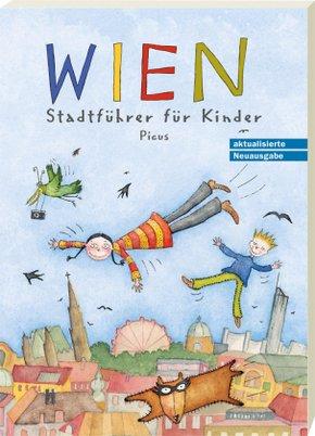 Wien, Stadtführer für Kinder