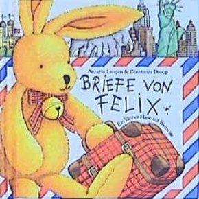 Briefe von Felix, kleine Ausgabe