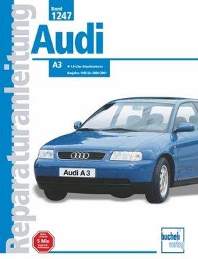 Audi A3 Diesel 1995-2000/2001