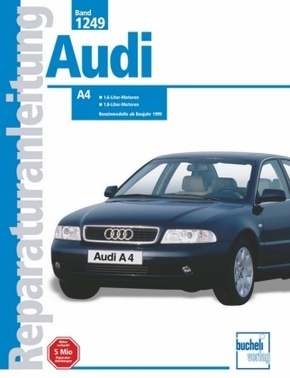 Audi A4 1999-2001