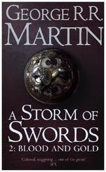 A Storm of Swords - Vol.2
