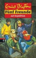 Fünf Freunde auf Expedition