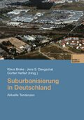 Suburbanisierung in Deutschland