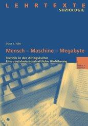 Mensch - Maschine - Megabyte