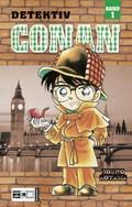 Detektiv Conan - Bd.1