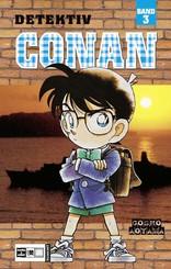 Detektiv Conan - Bd.3