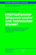 Internationaler Wissenstransfer und Technischer Wandel
