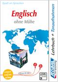 Assimil Englisch ohne Mühe heute: Lehrbuch, 1 CD-ROM und 4 Audio-CDs