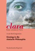 Einstieg in die römische Philosophie