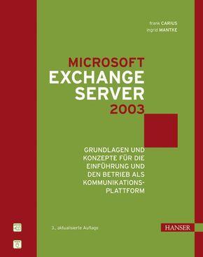 Exchange Server 2003