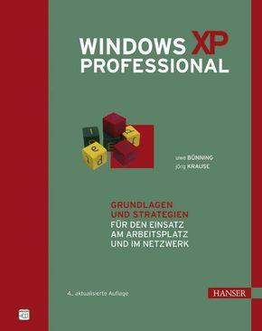 Windows XP Professional (Ebook nicht enthalten)
