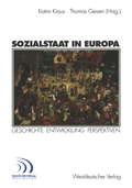 Sozialstaat in Europa