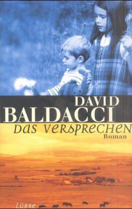 Baldacci, Das Versprechen