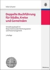 Doppelte Buchführung für Städte, Kreise und Gemeinden