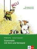 Grammatik mit Sinn und Verstand, Lehrbuch