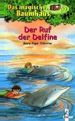 Das magische Baumhaus (Band 9) - Der Ruf der Delfine