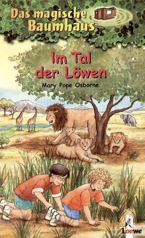 Im Tal der Löwen