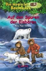 Das magische Baumhaus (Band 12) - Auf den Spuren der Eisbären