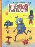 Ritter Rost für Klavier - Bd.1