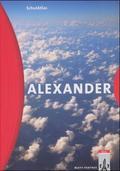 Alexander SchulAtlas, Neukonzeption