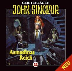 John Sinclair - Folge 22