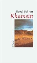 Schrott, Khamsin