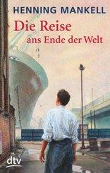 Die Reise ans Ende der Welt; Volume I