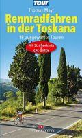 Rennradfahren in der Toskana