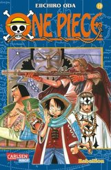One Piece - Rebellion