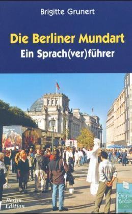 Die Berliner Mundart