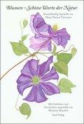 Blumen - Schöne Worte der Natur