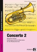 Concerto - Tl.2