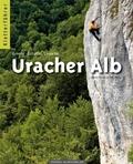Kletterführer Uracher Alb
