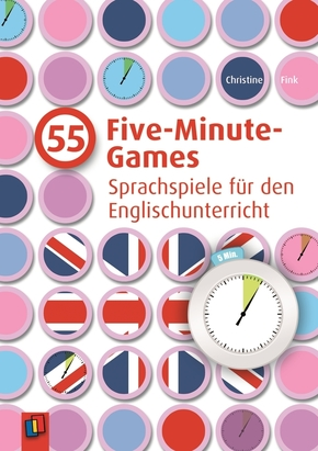 55 Five-Minute-Games