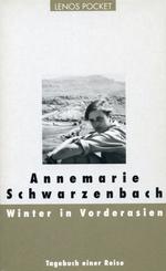 Winter in Vorderasien