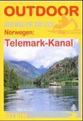 Norwegen, Telemark-Kanal